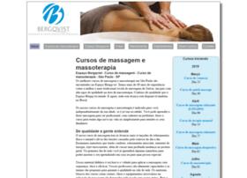 clinicademassagem.net.br