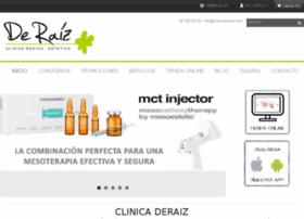 clinicaderaiz.com