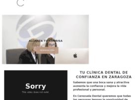 clinicadoctorcerezuela.com