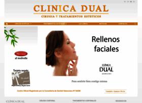 clinicadual.es
