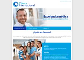 clinicainternacional.bumeran.com.pe