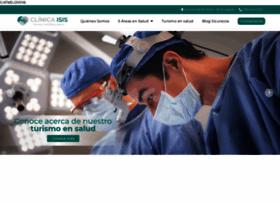 clinicaisis.com