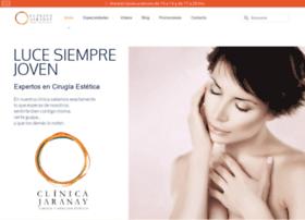 clinicajaranay.com