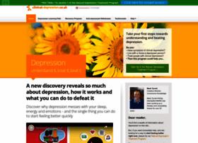 clinical-depression.co.uk