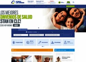clinicalascondes.cl