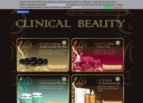 clinicalbeauty.it