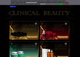 clinicalbeauty.it