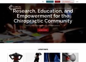 clinicalcompass.org
