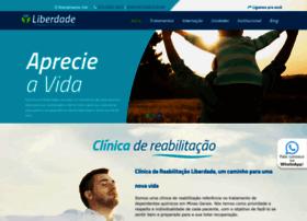 clinicaliberdade.com.br
