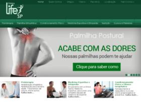 clinicalifesp.com.br