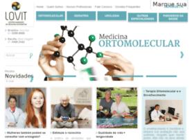 clinicalovit.com.br