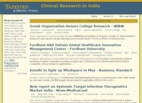 clinicalresearchindia.net
