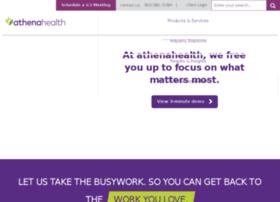 clinicals.athenahealth.com