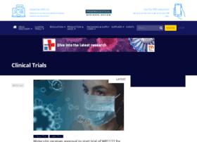 clinicaltrials.pharmaceutical-business-review.com
