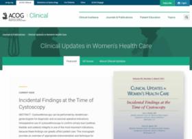 clinicalupdates.org