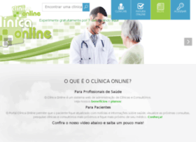 clinicaonline.net