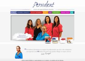 clinicaperiodent.com