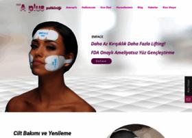 clinicaplus.com.tr