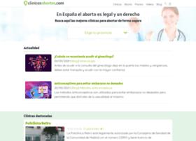 clinicasabortos.com