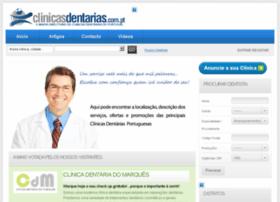 clinicasdentarias.com.pt