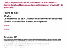 clinicaser.info