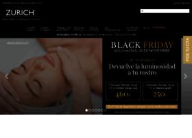 clinicaszurich.com
