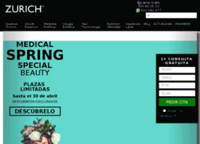 clinicazurich.com