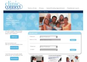clinicconnect.com.au