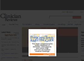 clinicianreviews.com