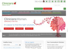 clinicians.co.nz