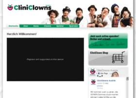 cliniclowns-at.bdf-net.com