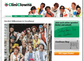 cliniclowns-vb.bdf-net.com
