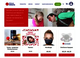 cliniclownsshop.nl