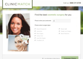 clinicmatch.co.uk