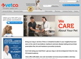 clinics.luvmypet.com