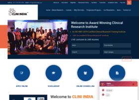 cliniindia.com