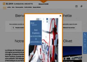 clinique-archette.fr