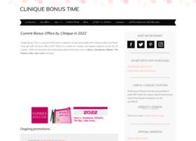 clinique-bonus.com