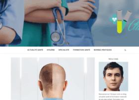 clinique-conti.com