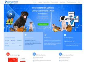clinique-veterinaire-clementel.com