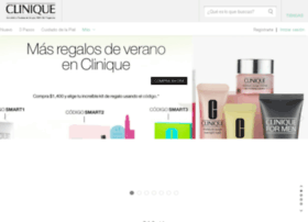 clinique.com.mx