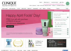 clinique.com.my