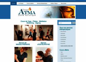 cliniqueatma.com