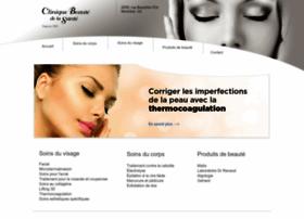 cliniquebeaute.com