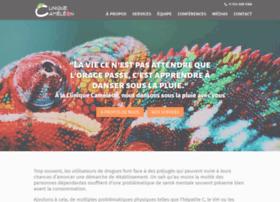 cliniquecameleon.com