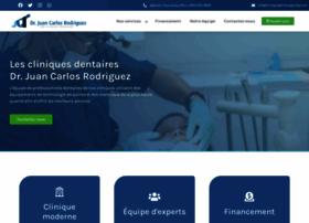 cliniquedentairegranby.com