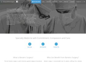 cliniquemichelgagner.com