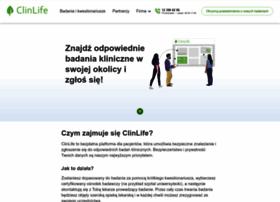 clinlife.pl