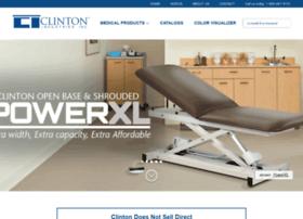 clinton-ind.com