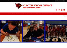 clinton.schoolwires.net
